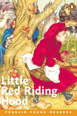 Penguin Young Readers: Little Red Riding Hood