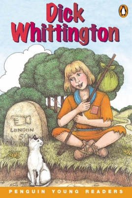 Penguin Young Readers: Dick Whittington