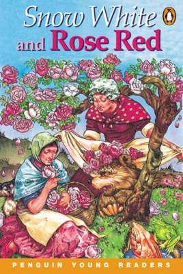 Penguin Young Readers 2 Snow White and Rose Red - titul out of print