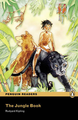 Penguin Readers 2 The Jungle Book