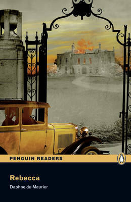 Pearson English Readers: Rebecca