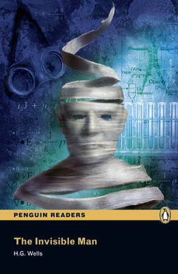 Pearson English Readers: The Invisible Man