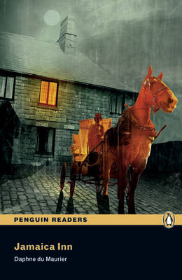 Pearson English Readers: Jamaica Inn