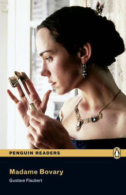 Pearson English Readers: Madame Bovary