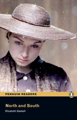Pearson English Readers: North and South