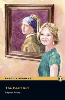 Pearson English Readers: The Pearl Girl