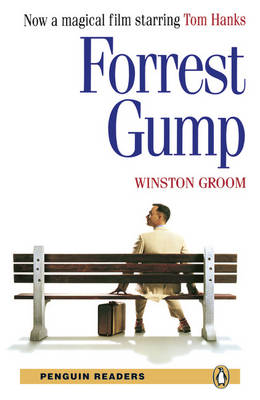 Penguin Readers 3 Forrest Gump
