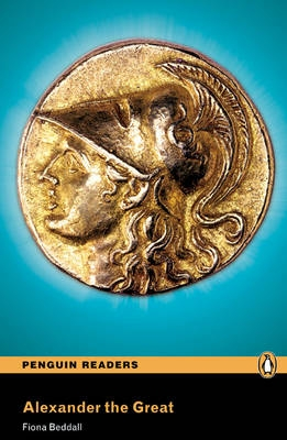Pearson English Readers: Alexander the Great