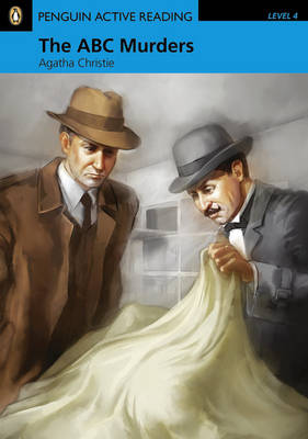 Pearson English Active Readers: The ABC Murders + Audio CD