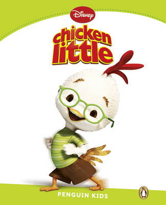 Pearson English Kids Readers: Chicken Little