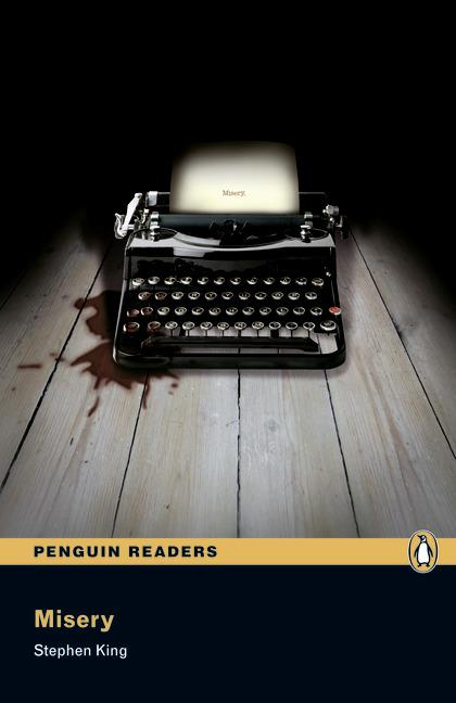 Penguin Readers 6 Misery