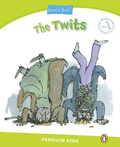 Pearson English Kids Readers: The Twits