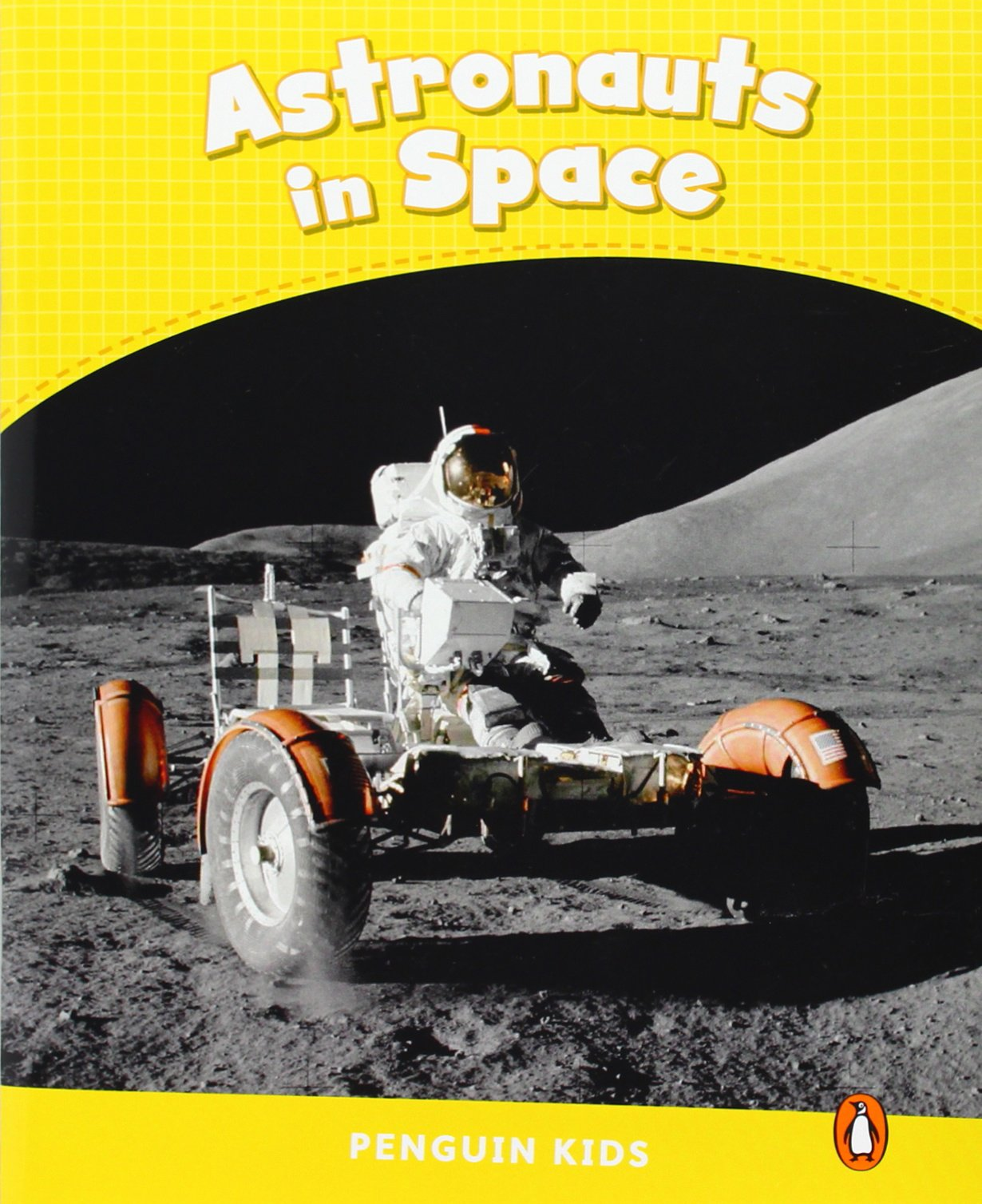 Pearson English Kids Readers: Astronauts in Space CLIL