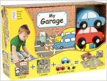 My Little Village: Garage