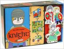 My Little Kingdom: Knights