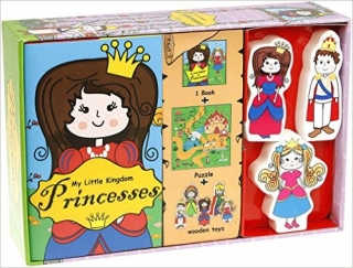 My Little Kingdom: Princesses