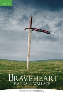 Pearson English Readers: Braveheart + Audio CD