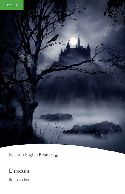 Pearson English Readers: Dracula