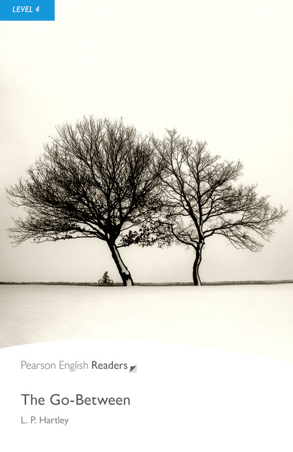 Pearson English Readers: The Go-Between