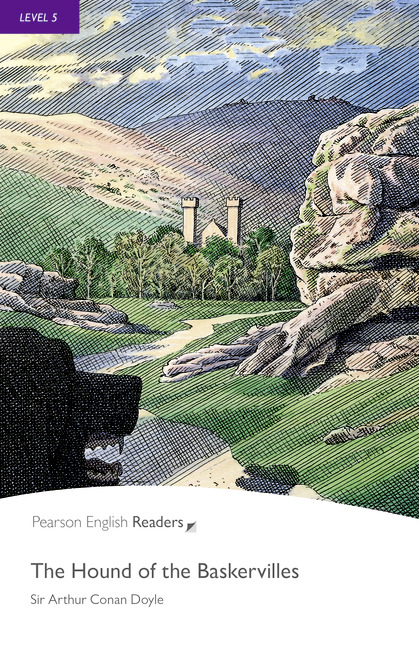 Pearson English Readers: The Hound of the Baskervilles