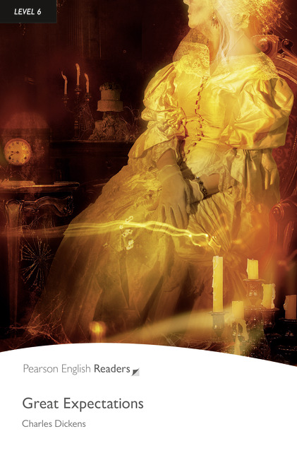 Pearson English Readers: Great Expectations