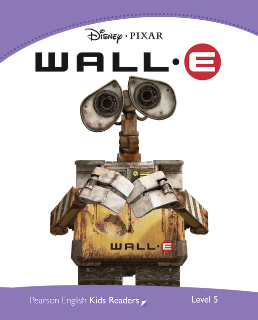 Pearson English Kids Readers: WALL-E