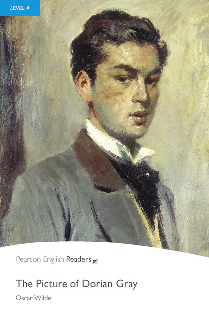Pearson English Readers: The Picture of Dorian Gray + Audio CD