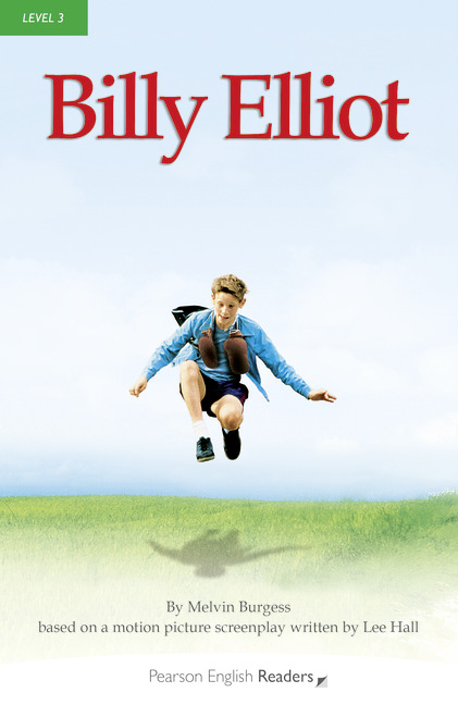 Pearson English Readers: Billy Elliot + Audio CD