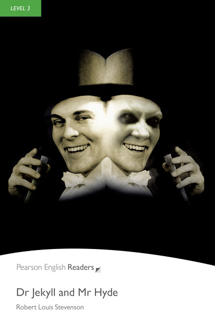 Pearson English Readers: Dr. Jekyll and Mr. Hyde + Audio CD
