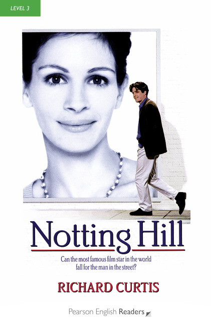 Pearson English Readers: Notting Hill + Audio CD